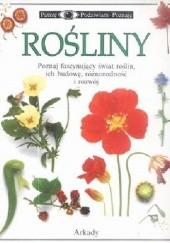 Okładka książki Rośliny