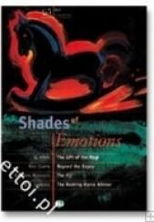 Okładka książki Shades of Emotions praca zbiorowa