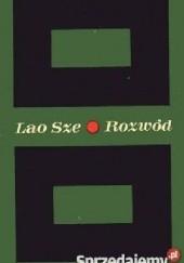 Okładka książki Rozwód Lao She