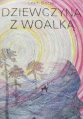 Okładka książki Dziewczyna z woalką Lech Borski
