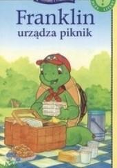 Okładka książki Franklin urządza piknik