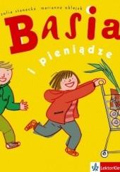Okładka książki Basia i pieniądze Zofia Stanecka,Marianna Oklejak