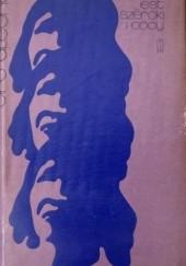 Okładka książki Świat jest szeroki i obcy Ciro Alegria