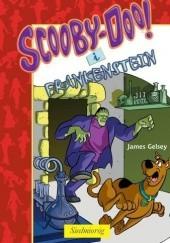 Okładka książki Scooby-Doo! i Frankenstein