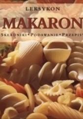 Okładka książki Makaron. Leksykon. Składniki - Podawanie - Przepisy Tobias Pehle,Birgit Andrich
