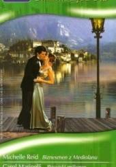 Okładka książki Biznesmen z Mediolanu; Rosyjski milioner Carol Marinelli,Michelle Reid