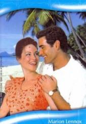 Okładka książki Prawdziwy raj Marion Lennox