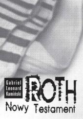 Okładka książki ROTH. Nowy Testament