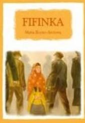 Okładka książki Fifinka czyli Awantura Arabska Maria Buyno-Arctowa