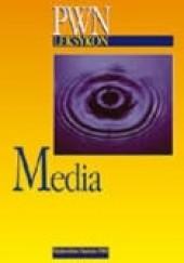 Okładka książki Media leksykon