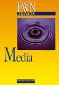 Okładka książki Media leksykon Edyta Banaszkiewicz-Zygmunt