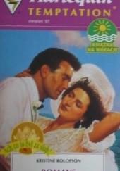 Okładka książki Romans sezonu Kristine Rolofson