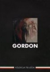 Okładka książki Gordon Renata Ochwat