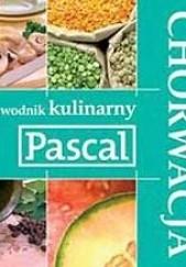 Okładka książki Przewodnik kulinarny. Chorwacja