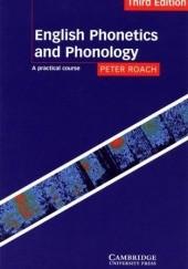 Okładka książki English Phonetics and Phonology: A Practical Course Peter Roach
