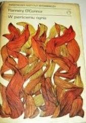 Okładka książki W pierścieniu ognia Flannery O'Connor