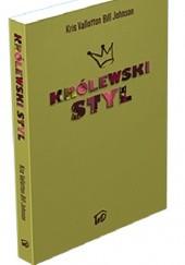 Okładka książki Królewski styl