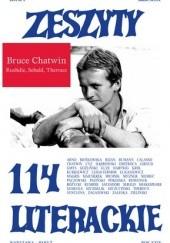 Okładka książki Zeszyty Literackie nr 114 (2/2011) Redakcja kwartaln. Zeszyty Literackie