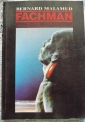 Okładka książki Fachman Bernard Malamud