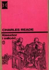 Okładka książki Klasztor i miłość t. II