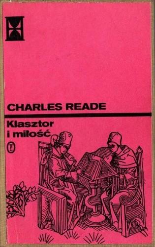 Okładka książki Klasztor i miłość t. II Charles Reade
