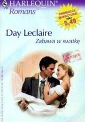 Okładka książki Zabawa w swatkę Day Leclaire