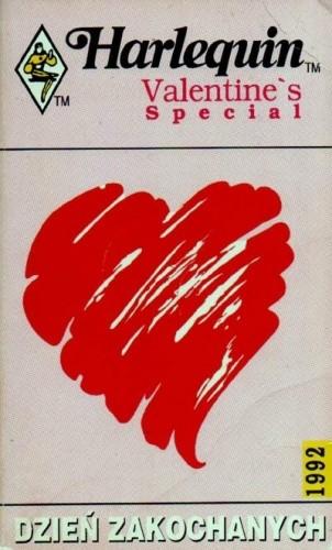 Okładka książki Dzień zakochanych Arthur Katherine,Debbie Macomber,Leigh Michaels,Peggy Nicholson