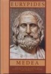 Okładka książki Medea Eurypides