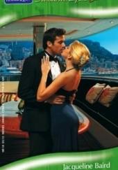 Okładka książki Spotkanie w Monte Carlo Jacqueline Baird