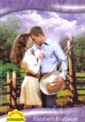 Okładka książki Zakochane serca Elizabeth Harbison