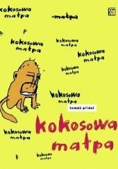 Okładka książki Kokosowa małpa