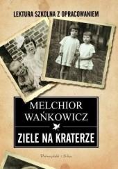 Okładka książki Ziele na kraterze Melchior Wańkowicz