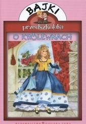 Okładka książki O królewnach Edyta Wygonik-Barzyk