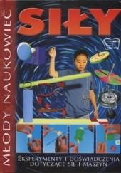 Okładka książki Siły Steve Parker