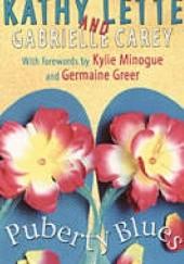 Okładka książki Puberty Blues Gabrielle Carey,Kathy Lette