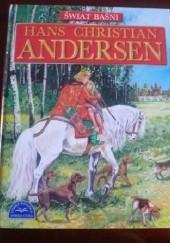Okładka książki Świat baśni Hans Christian Andersen