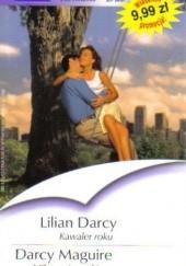 Okładka książki Kawaler roku. Miłosne igraszki Darcy Maguire,Lilian Darcy