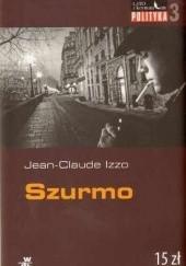 Okładka książki Szurmo