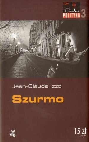 Okładka książki Szurmo Jean-Claude Izzo