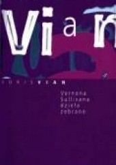 Okładka książki Vernona Sullivana dzieła zebrane Boris Vian