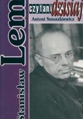 Okładka książki Stanisław Lem Antoni Smuszkiewicz