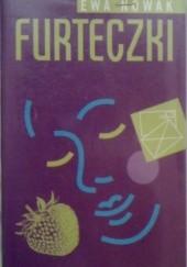 Okładka książki Furteczki