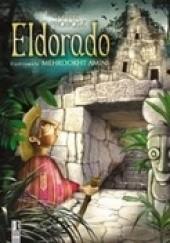 Okładka książki Eldorado Marek Probosz