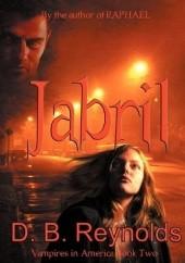 Okładka książki Jabril D B Reynolds