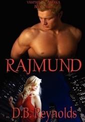 Okładka książki Rajmund D B Reynolds