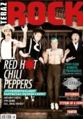 Okładka książki Teraz Rock, nr 8 (102) / 2011 Redakcja magazynu Teraz Rock