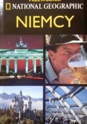Okładka książki Niemcy. Przewodnik National Geographic