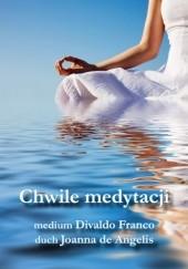 Okładka książki Chwile medytacji Divaldo Pereira Franco