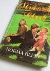 Okładka książki Słoneczny blask Norma Klein