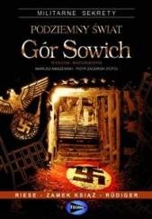 Okładka książki Podziemny świat Gór Sowich